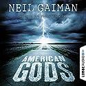 American Gods Hörbuch von Neil Gaiman Gesprochen von: Stefan Kaminski