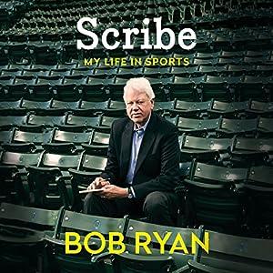 Scribe Audiobook