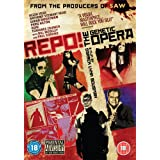 Darren Lynn Bousman - Repo! The Genetic Opera [DVD]by Darren Lynn Bousman