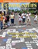 Communities Magazine #159 (Summer 2013) - Community Wisdom for Everyday Life