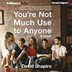 You're Not Much Use to Anyone: A Novel | David Shapiro