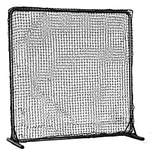Cimarron Outdoor Sports Gaming Accessories 7x7 #42 Fielder Net and Commercial Frame by Cimmarron