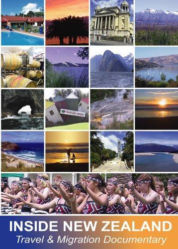 Inside New Zealand Travel & Migration Video No. 4