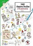 1001 dessins faciles à la japonaise...