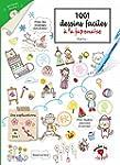 1001 dessins faciles � la japonaise