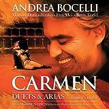 Carmen: Arias & Duets