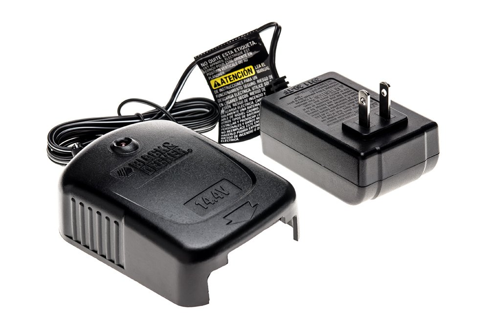 Black & Decker #5103069-09 14.4v Battery Charger NEW at Sears.com