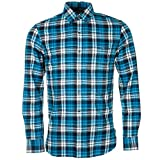 French Connection Men's Check Shirt