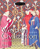 Western Civilization: Ideas Politics and Society, Vol. 1: To 1789 (061827104X) by Marvin Perry
