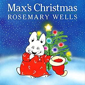 Max's Christmas Audiobook