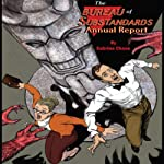 The Bureau of Substandards Annual Report | Sabrina Chase