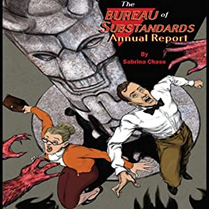 The Bureau of Substandards Annual Report Audiobook