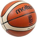 モルテン(molten) Bリーグ バスケットボール 公式 試合球 7号 BGL7X-BL
