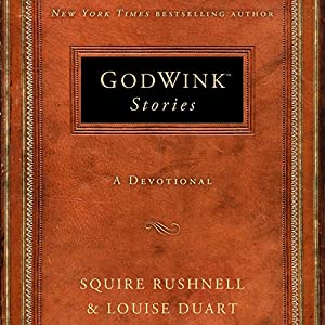 Godwink Stories Audiobook