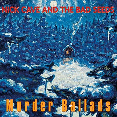 Nick Cave & The Bad Seeds - Murder Ballads [2 Lp] - Zortam Music