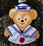 Disney 17 in Duffy Bear Sailor Clothes Mickey
