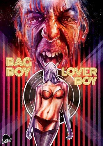 DVD : Bag Boy Lover Boy (DVD)