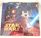 Walt Disney World Star Wars Weekends 2015 Autograph and Photo Book Album NEW