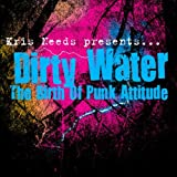 Kris Needs Presents... Dirty Water: The Birth Of Punk Attitude [VINYL] Various