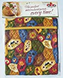 Tater Accelerator Country - Durable Quilted Potato Baking Bag!