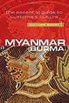 Myanmar (Burma) - Culture Smart!: The...