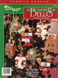 img - for Christmas Bells (Plastic Canvas) (The Needlecraft Shop 953945) book / textbook / text book