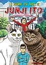Le Journal des chats de Junji Ito par Ito