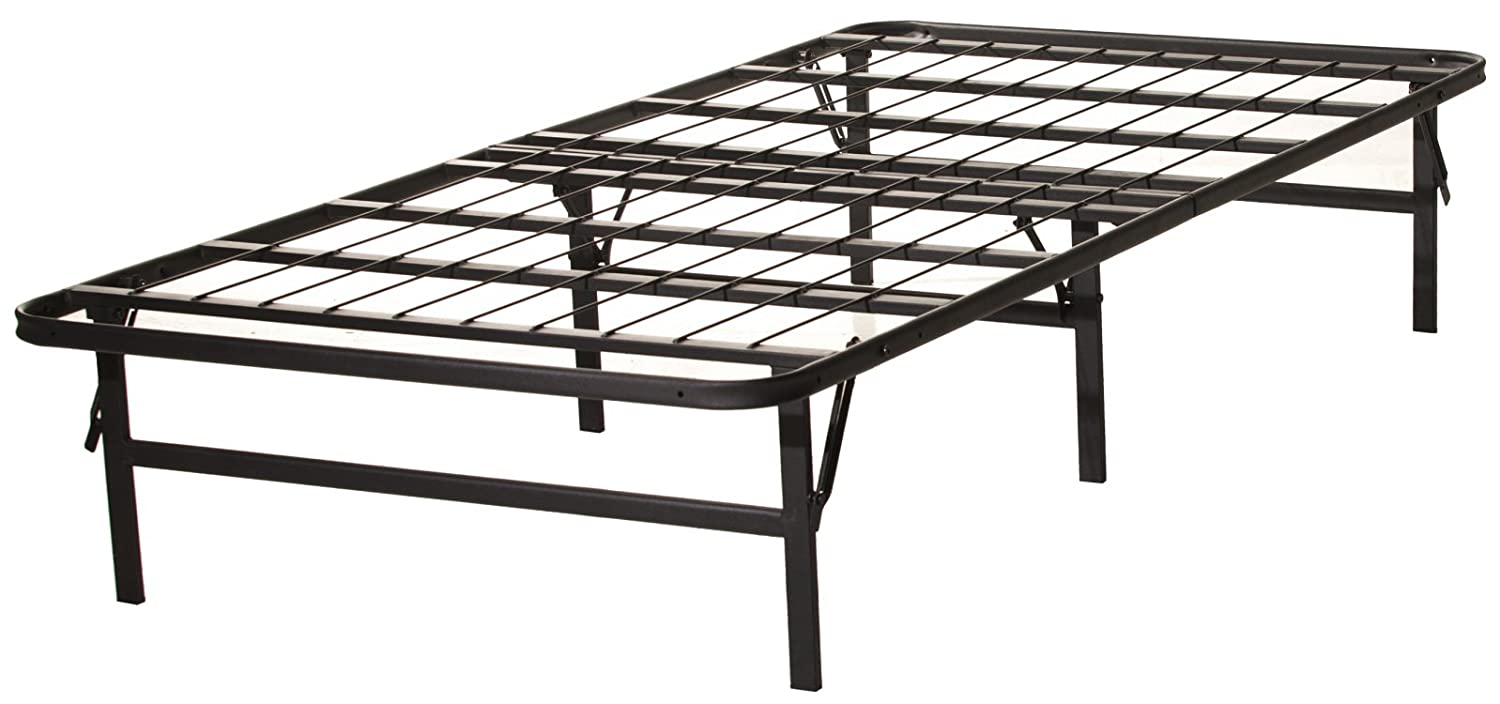 Queen bed frame ikea for High bed frame queen