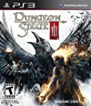 Dungeon Siege III - PlayStation 3 Sta...