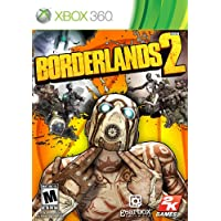 Borderlands 2 for Xbox 360 Download for Free
