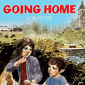 Going Home Audiobook