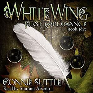 WhiteWing Audiobook