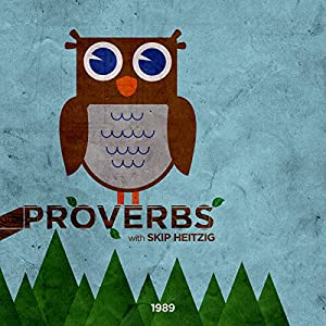 20 Proverbs - 1989 Speech