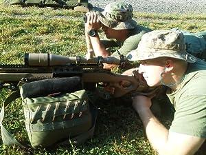 BULLS BAG #90007-M.O.L.L.E. X7 ADVANTAGE Advanced AR PRO-Shooting Rests