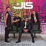 JLS Feat. Dev She Makes Me Wanna