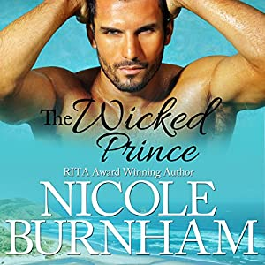 The Wicked Prince Audiobook