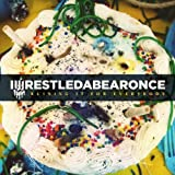 Ruining It for Everybody by Iwrestledabearonce (2011) Audio CD