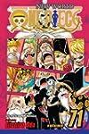 One Piece, Vol. 71: Coliseum of Scoun...