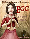 img - for Egg [Box Set #1, Part 1: Egg and the Hameggattic Sisterhood] book / textbook / text book