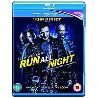Run All Night [Blu-ray] [2015] [Region Free]