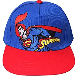Super Drool Stylish Comic Kids Baseball Cap