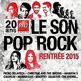 Rtl2 Son Pop Rock Rentrée 2015
