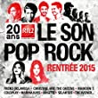 Rtl2 Son Pop Rock Rentr�e 2015
