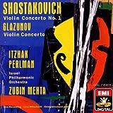 Glazunov;Violin Concerto