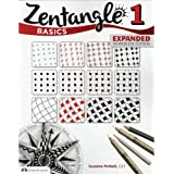 Design Originals Zentangle 1 Basics Expanded Workbook