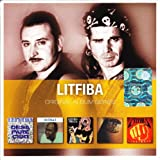 Litfiba - Original Album Series