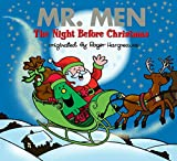 The Night Before Christmas (Mr. Men and Little Miss) (0843199326) by Hargreaves, Roger