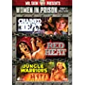 Women in Prison Triple Feature [Import]