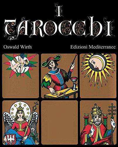 I Tarocchi contiene le carte degli arcani maggiori Pentagramma PDF