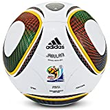 Official Match Ball FIFA World Cup South Africa Abulani Soccer